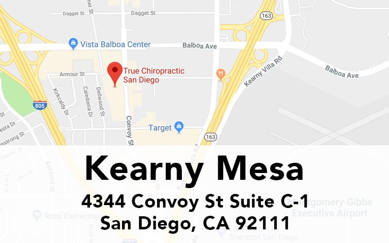 Kearny Mesa